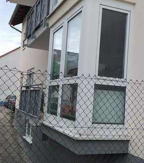 Ansprechende 2-Zimmer-Wohnung mit Balkon in Linkenheim-Hochstetten