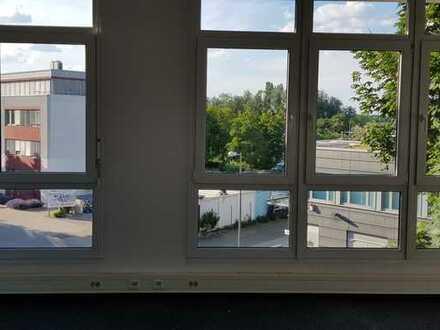 Nachmieter für helle und moderne Büroflächen gesucht. 8€/qm