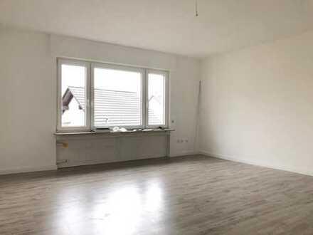 Erstbezug nach Sanierung, eigenes Hinterhaus in Bad Soden