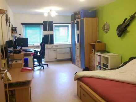 Großes Zimmer in 2er WG am Umwelt-Campus Birkenfeld