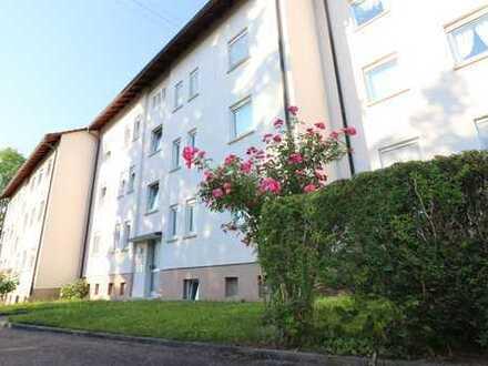 2 Zimmer Wohnung mit Balkon in ruhige und zentraler Lage von Korntal