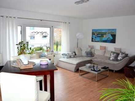 Moderne und großzügig geschnittene  3,5 Zimmer Wohnung in schöner Höhenlage von Pforzheim-Hohenwart