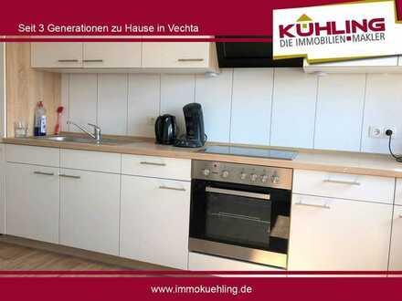 Schöne 4 Zimmer Wohnung *modernisiert*