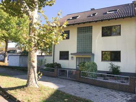 106 m² große 3 ½ Zimmerwohnung