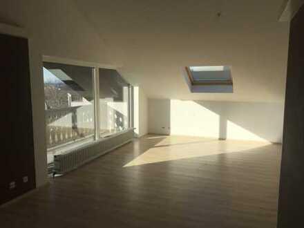 Schöne 3-Raum-Wohnung mit 2 Balkonen in ruhiger Lage