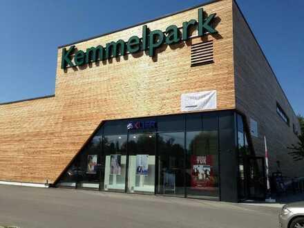 Provisionsfrei***Ladenfläche mit ca. 83 m² in Murnau zu vermieten