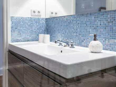 Lehel - 2 private rooms in elegant luxury apartment