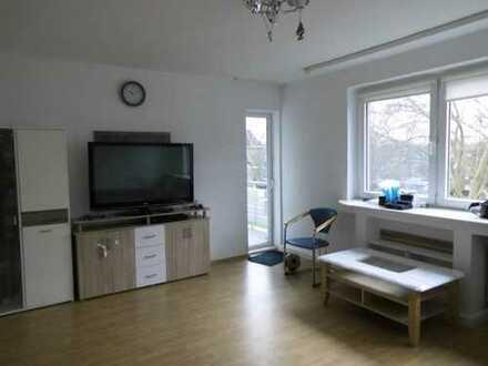 TOP 3,5 Raum Wohnung mit Balkon in ruhiger und zentraler Lage!