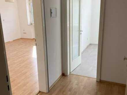 zentrumsnahe 1,5-Zimmerwohnung ab sofort