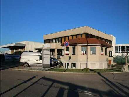 Die Zentrale8, eine Immobilie, die Ihnen gibt, wonach Sie suchen.