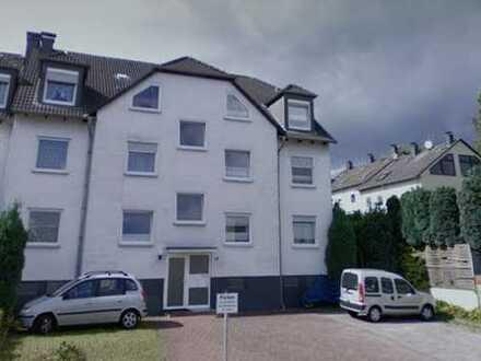Freundliche 3-Zimmer-Dachgeschosswohnung mit Balkon in Dortmund