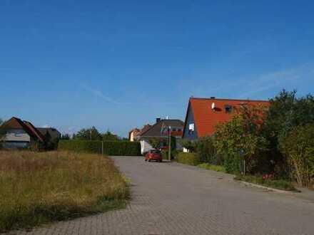 günstiges Grundstück ca. 525 qm / provisionsfrei, voll erschlossen, Bauträgerfrei