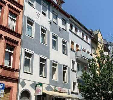 Börsencrash! Impfen Sie Ihr Vermögen mit Immobilien! Investment am Neckar - Nähe Popakademie!