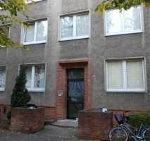 2-Zimmer-Wohnung in Vahrenwald