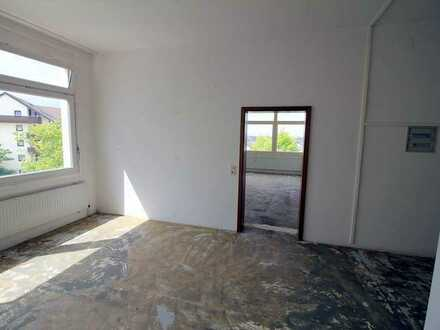 Büro mit Fernblick im Haldengebiet, Leonberg