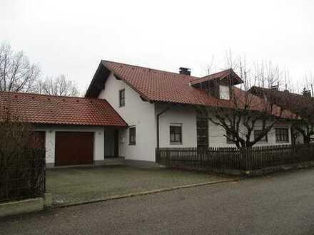 Top Einfamilienhaus zwischen Straubing und Dingolfing