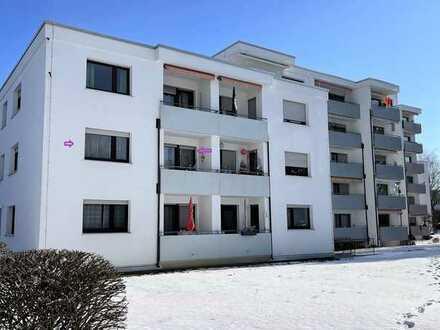 3Zi. ETW + Balkon + TG-Stellplatz, Kapitalanlage in 71282 Hemmingen