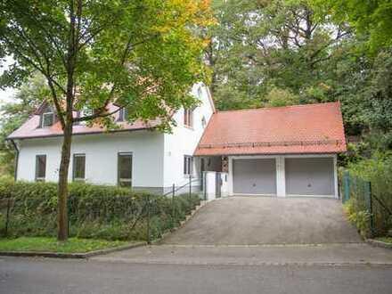 Schönes, ruhig gelegenes Einfamilienhaus mit 5 Zimmern in Friedberg-Wulfertshausen