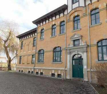großzügige Maisonette Wohnung mit Terrasse in Gohlis