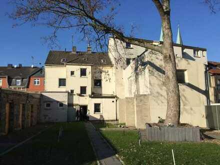 1.710m² Wohnungsbaugrundstück in Essen-Stoppenberg