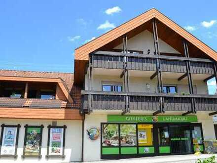 Renditestarkes Wohn- & Geschäftshaus in zentraler Lage von Loffenau