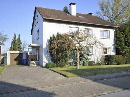 Großes Einfamilienhaus in Selm-Cappenberg mit Terrasse und Garten