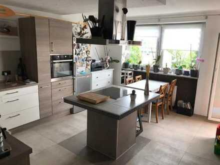 Schöne drei Zimmer Wohnung in Erding (Kreis), Taufkirchen (Vils)