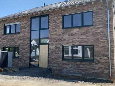Neubau 3-Raum-Wohnung mit Balkon in Weilerswist
