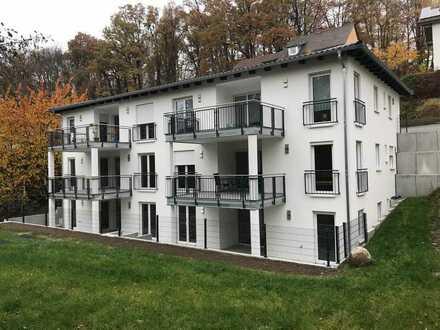 Wunderschöne 3 Zimmer Wohnung mit Balkon