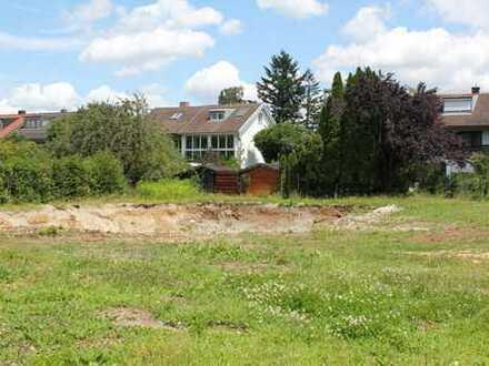 Grundstück für Wohnbebauung in sehr guter Lage von Germering