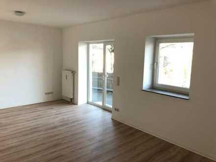 2,5-Zimmer-Wohnung in ruhigem Mehrfamilienhaus in Adenau