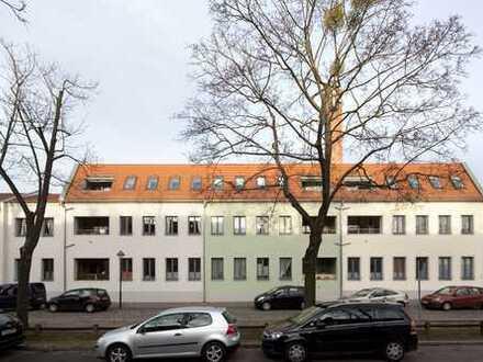 Bezugsfreie DG-Whg im sanierten Altbau zentral in Potsdam-Babelsberg