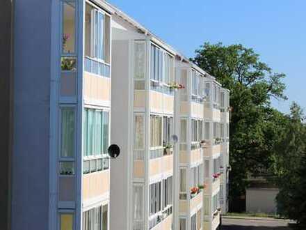 """WOBAG - """"Alles, außer gewöhnlich!"""" - Moderne Singlewohnung mit Balkon"""
