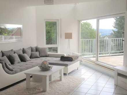 Super Penthouse- Wohnung mit Dachterrasse und EBK in BO- Stiepel