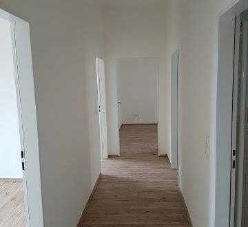 Zentrumsnahe 3-Zimmer-Wohnung frisch renoviert zu vermieten!