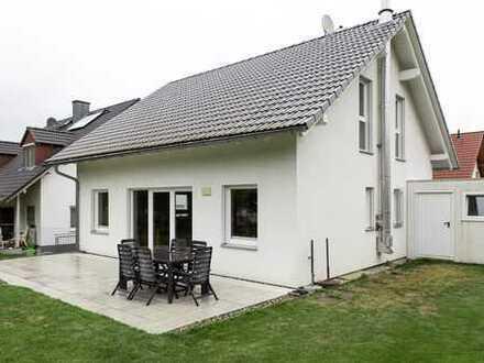 Einfamilienhaus in Mühltal-Frankenhausen mit Traumgrundstück