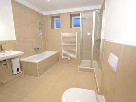 Voll-modernisierte 3-Zimmer-Wohnung mit neuer EBK, großem Bad und hochwertiger Ausstattung