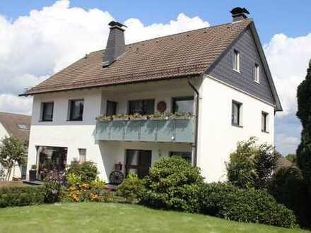 Maisonette-Wohnung, Nachrodt-Wiblingwerde, Märkischer Kreis