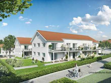Neubau im wunderschönen Gönningen! H2-Whg 1