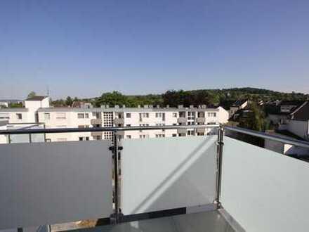 2-Zimmer-DG-Wohnung mit Balkon, Aufzug und Klima - Erstbezug in bester Lage Bonn-Endenich