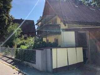 Erdgeschosswohnung in Weiden zu verkaufen