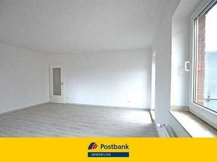 Einziehen und wohlfühlen - frisch renovierte 4-Zimmer-Wohnung in Duisburg-Overbruch