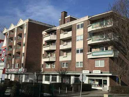 Gepflegte 2-Zimmer-Wohnung mit Südbalkon in Top-Lage Nähe Klinikum Aachen!