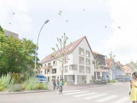 Exklusive Neubauwohnung mit Parkettboden, Fußbodenheizung und grandioser Dachterrasse!