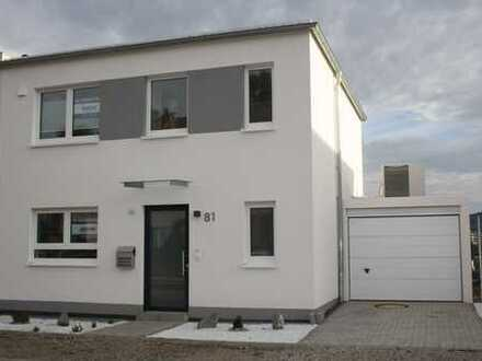 Kaiserslautern - Wohnen auf den Pfaff-Terrassen - 1-Familienhaus - Neubau-Erstbezug