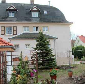 Schöner Wohnen in der Gartenstadt Leuna