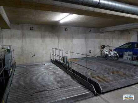 KAINZ-IMMO.DE - Duplex-Stellplätze in zentraler Lage