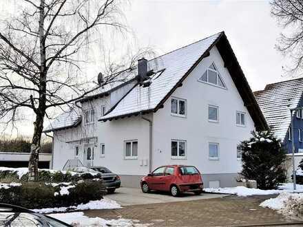 Schnuckelige 2-Zimmer Dachgeschosswohnung in Breisach-Hochstetten