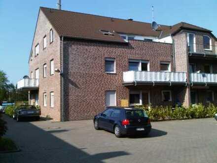 4-Zimmer Dachgeschosswohnung in Hamminkeln-Mehrhoog