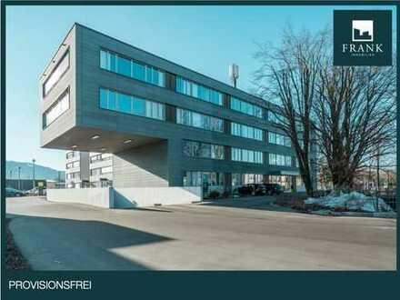 Moderne Büroflächen im InnovationsCampusLindau